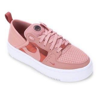Tênis Nike Court Vision Alta TXT Feminino