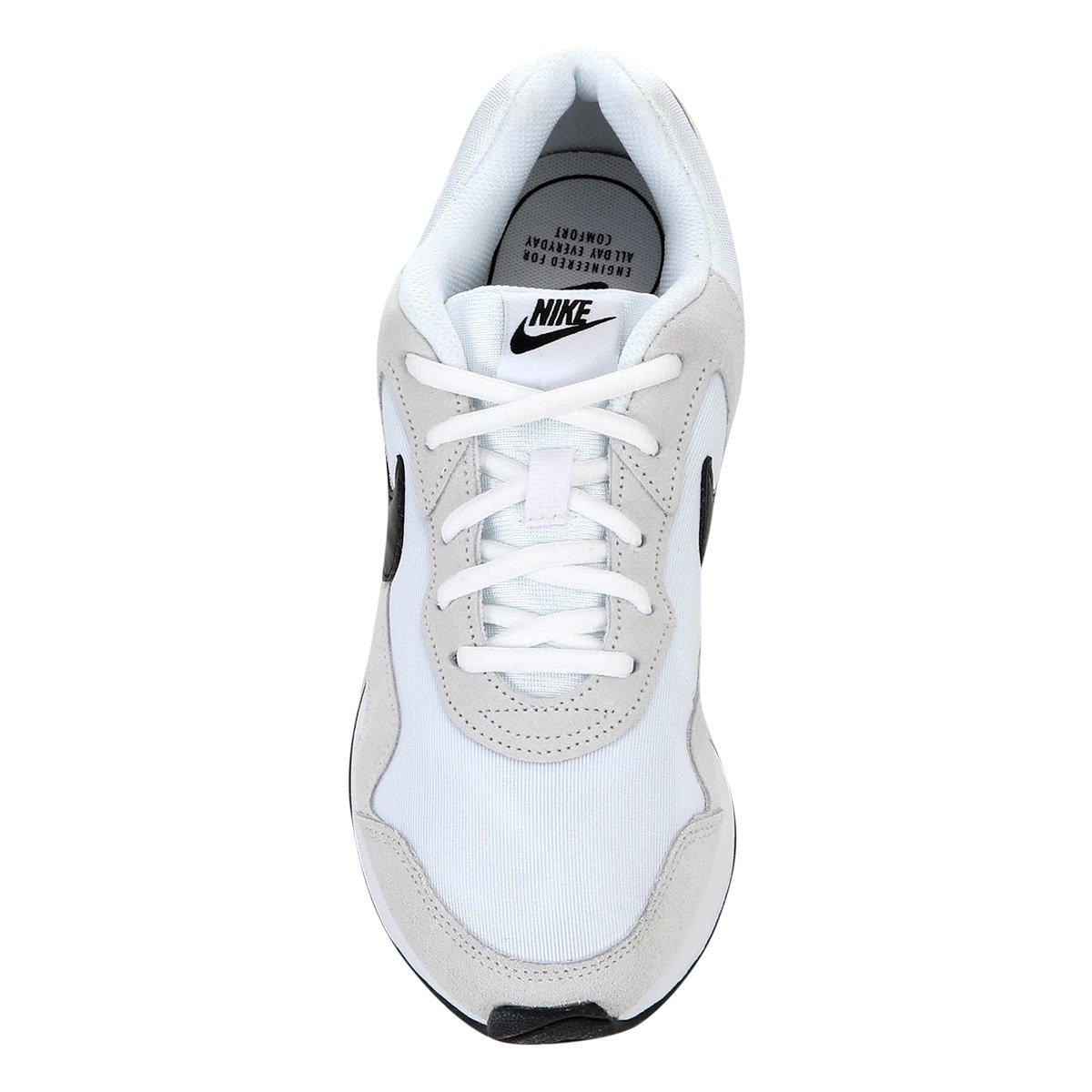 Tênis Nike Delfine Feminino | Shop Timão