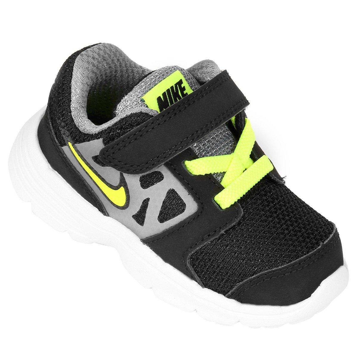 7eef5b1f3c7 Tênis Nike Downshifter 6 Infantil - Compre Agora