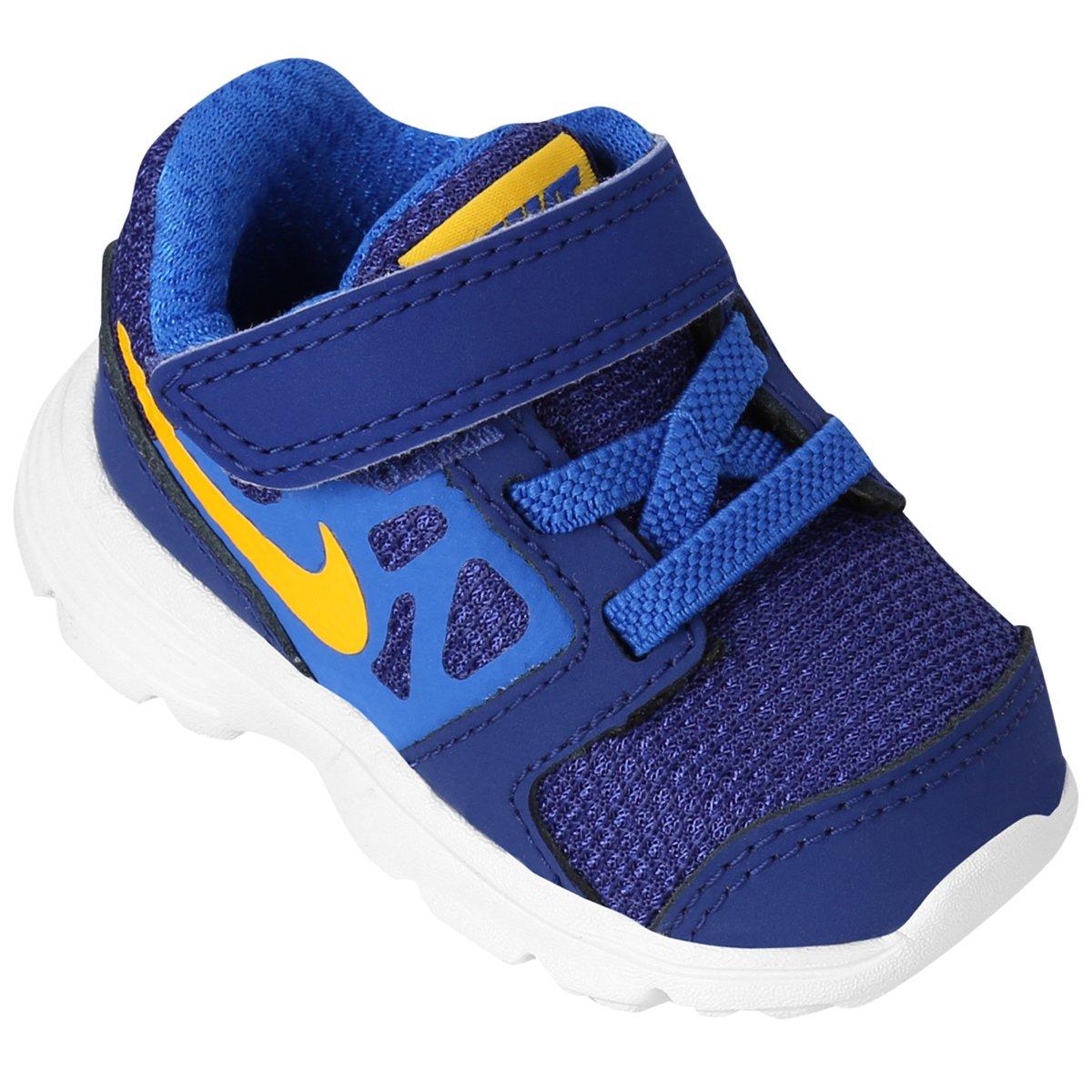 4726c423db7e0 Tênis Nike Downshifter 6 Infantil | Shop Timão