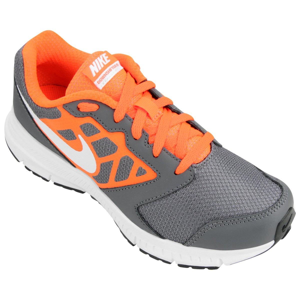 683565fe71 Tênis Nike Downshifter 6 Juvenil - Compre Agora