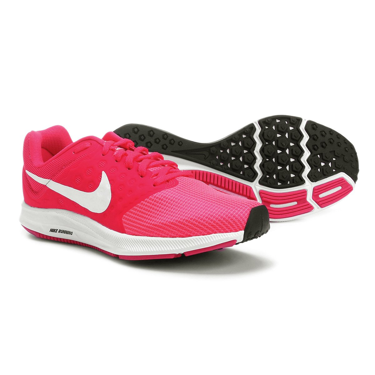 Tênis Nike Downshifter 7 Feminino Shop Timão