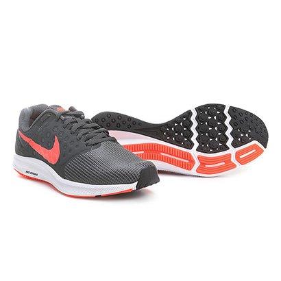 b06bbf2cba Tênis Nike Downshifter 7 Masculino - Compre Agora
