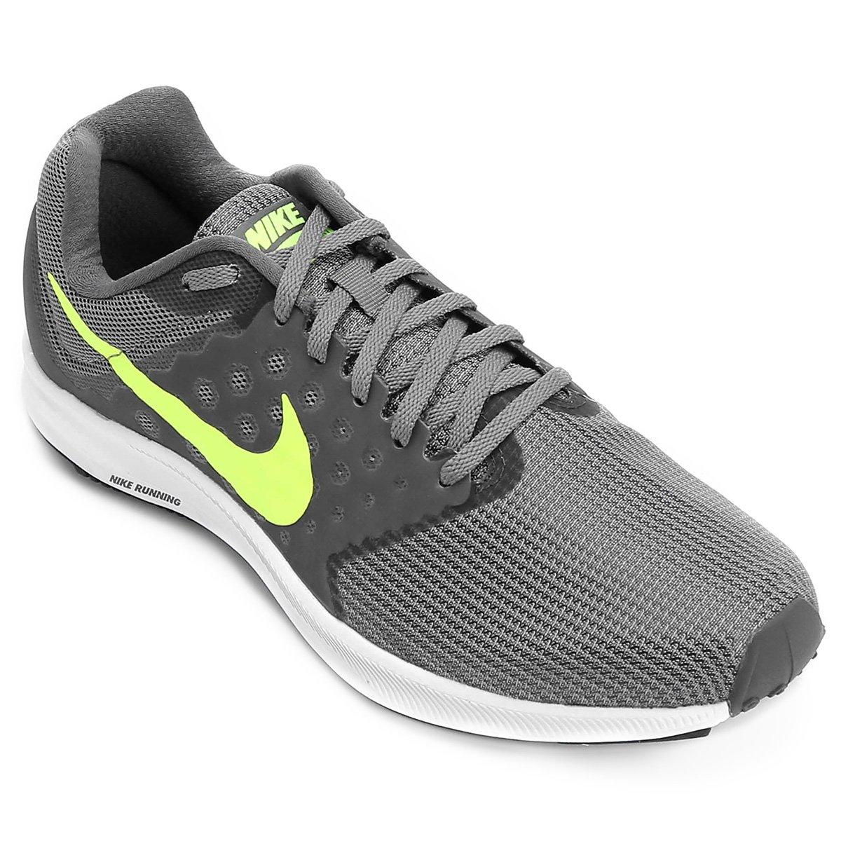 813cbd4b2fb Tênis Nike Downshifter 7 Masculino - Compre Agora