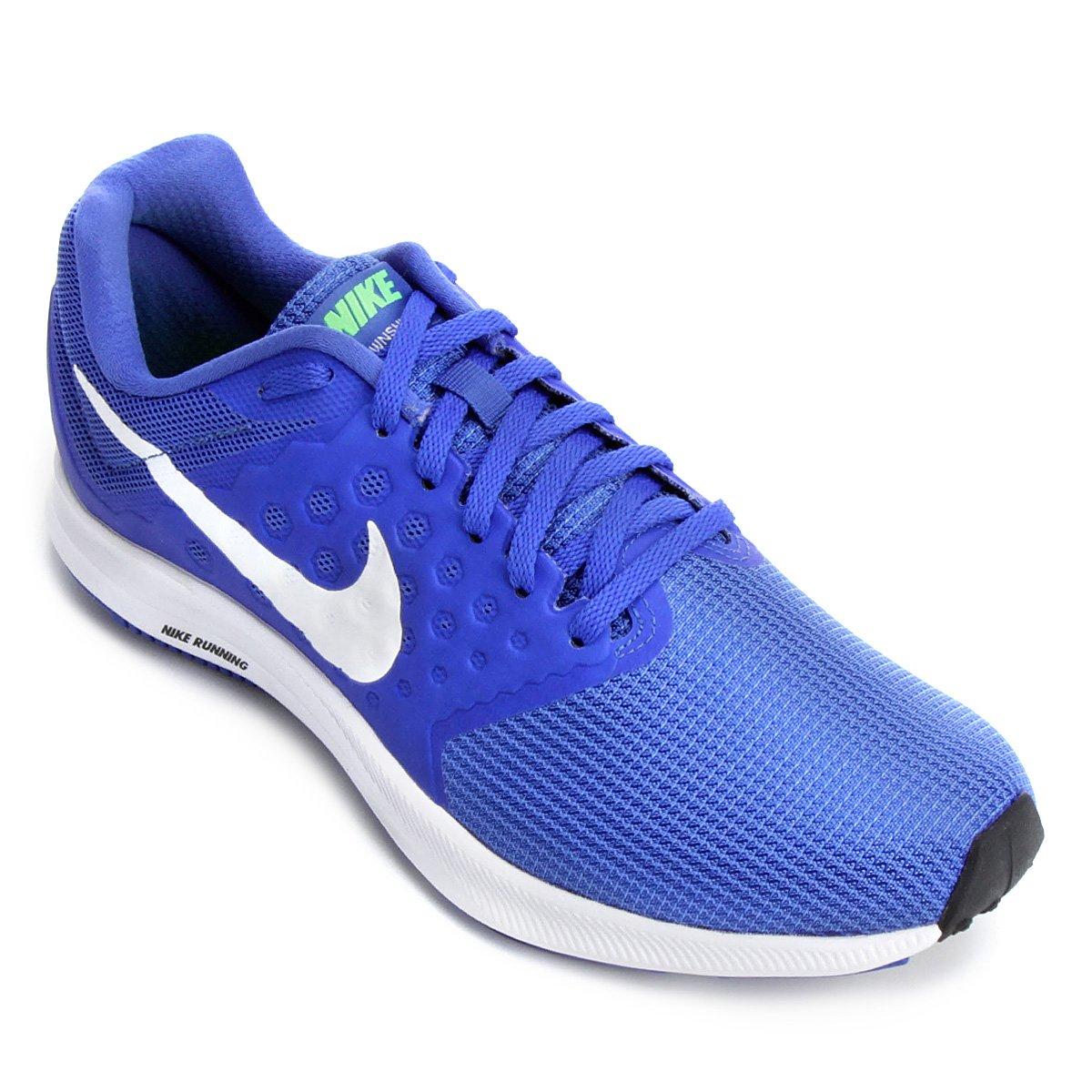 6213669d35a Tênis Nike Downshifter 7 Masculino - Compre Agora