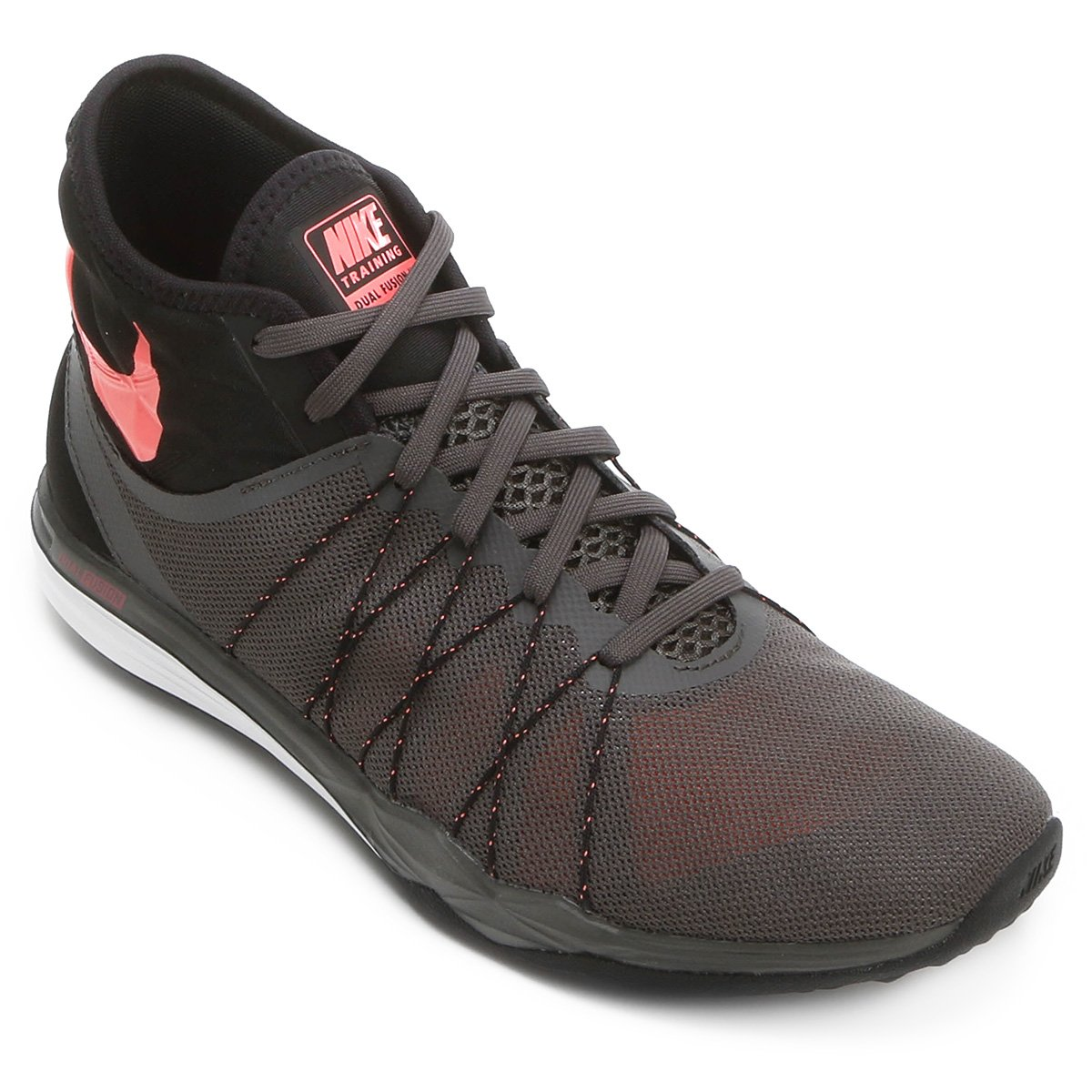 c7b09f205b Tênis Nike Dual Fusion TR Hit Feminino - Compre Agora