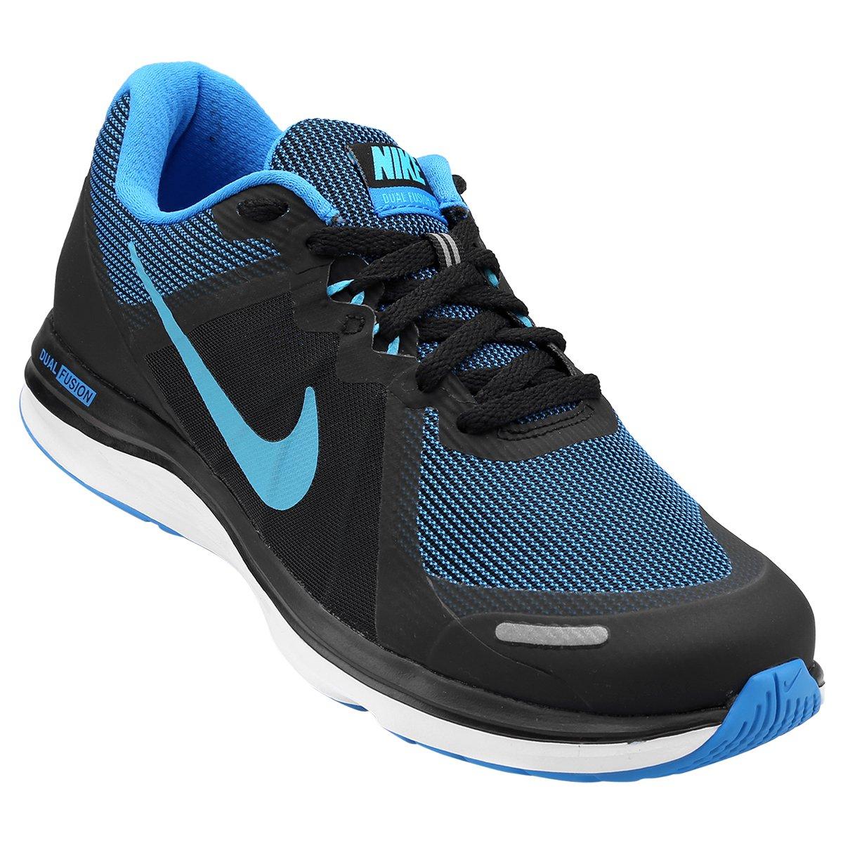 15819a5998 Tênis Nike Dual Fusion X 2 Feminino - Compre Agora