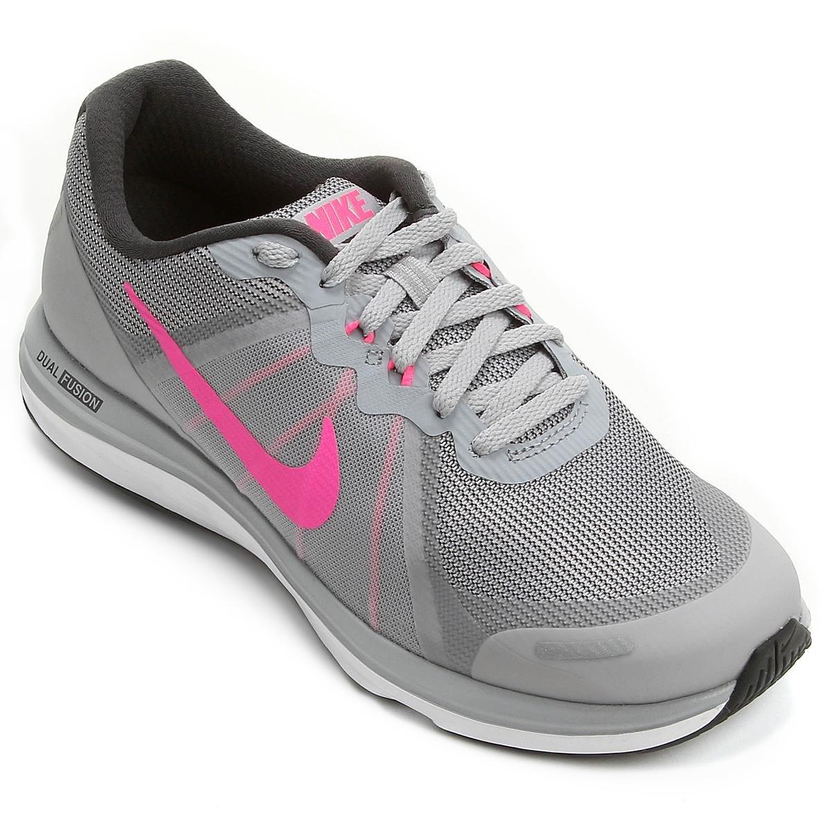 30444e5165e Tênis Nike Dual Fusion X 2 Feminino - Compre Agora