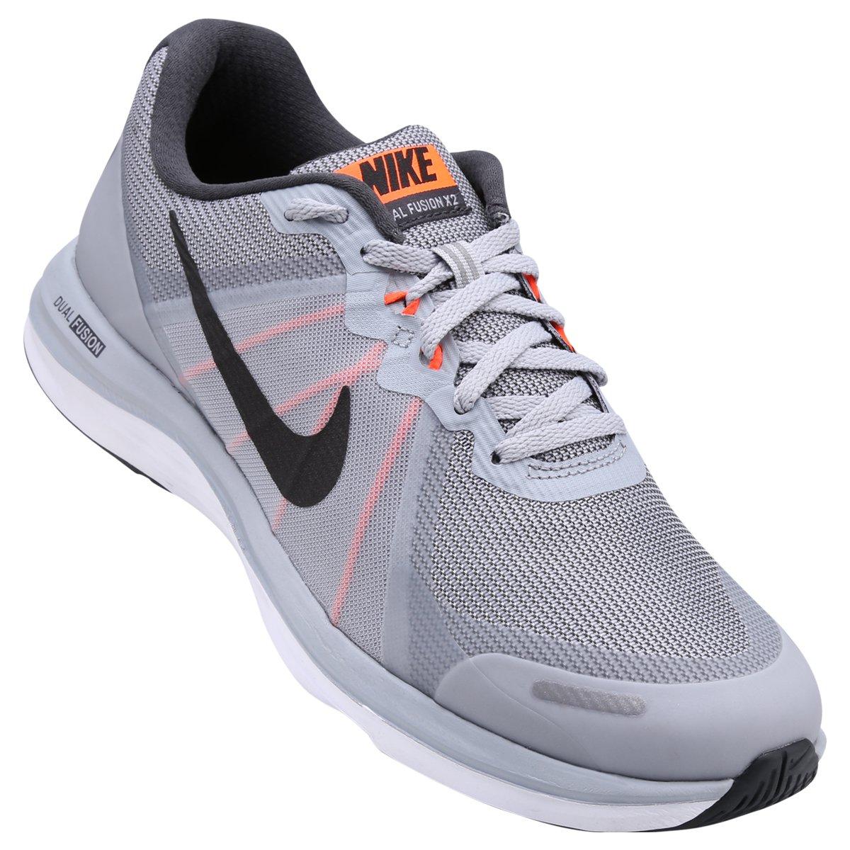 cace04dd4bd Tênis Nike Dual Fusion X 2 Masculino - Compre Agora
