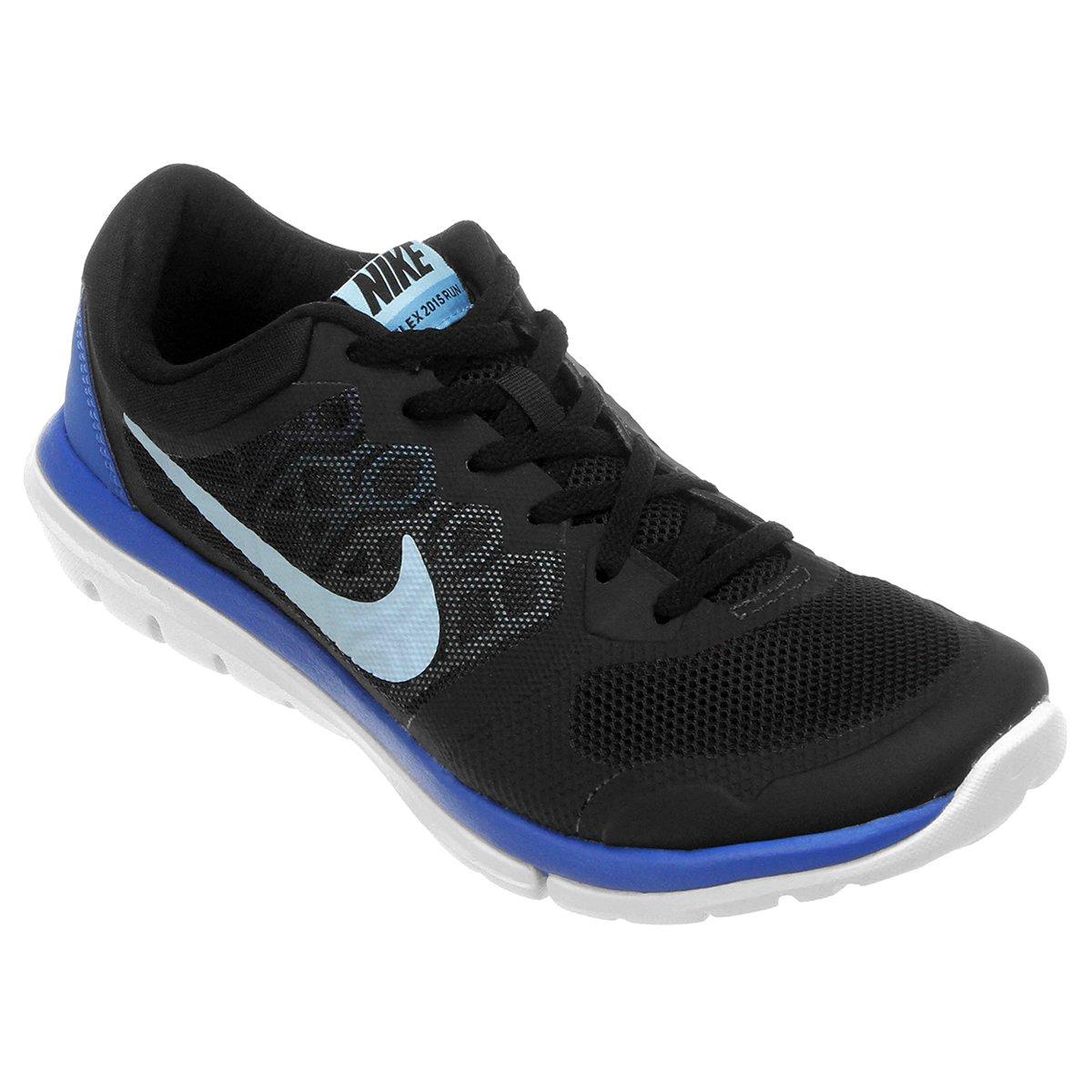72cc59245 Tênis Nike Flex 2015 RN MSL Feminino - Compre Agora | Shop Timão