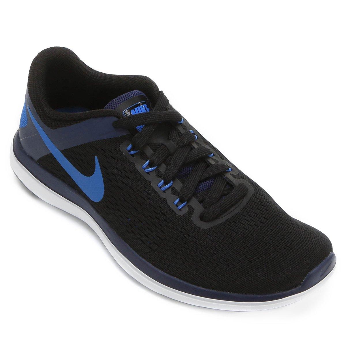 Tênis Nike Flex 2016 RN Masculino - Compre Agora  877dba209f212