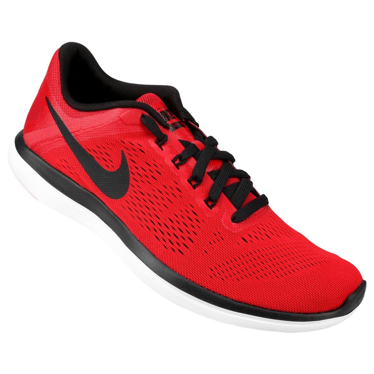 7afc06a8 Tênis Nike Flex 2016 RN Masculino | Shop Timão