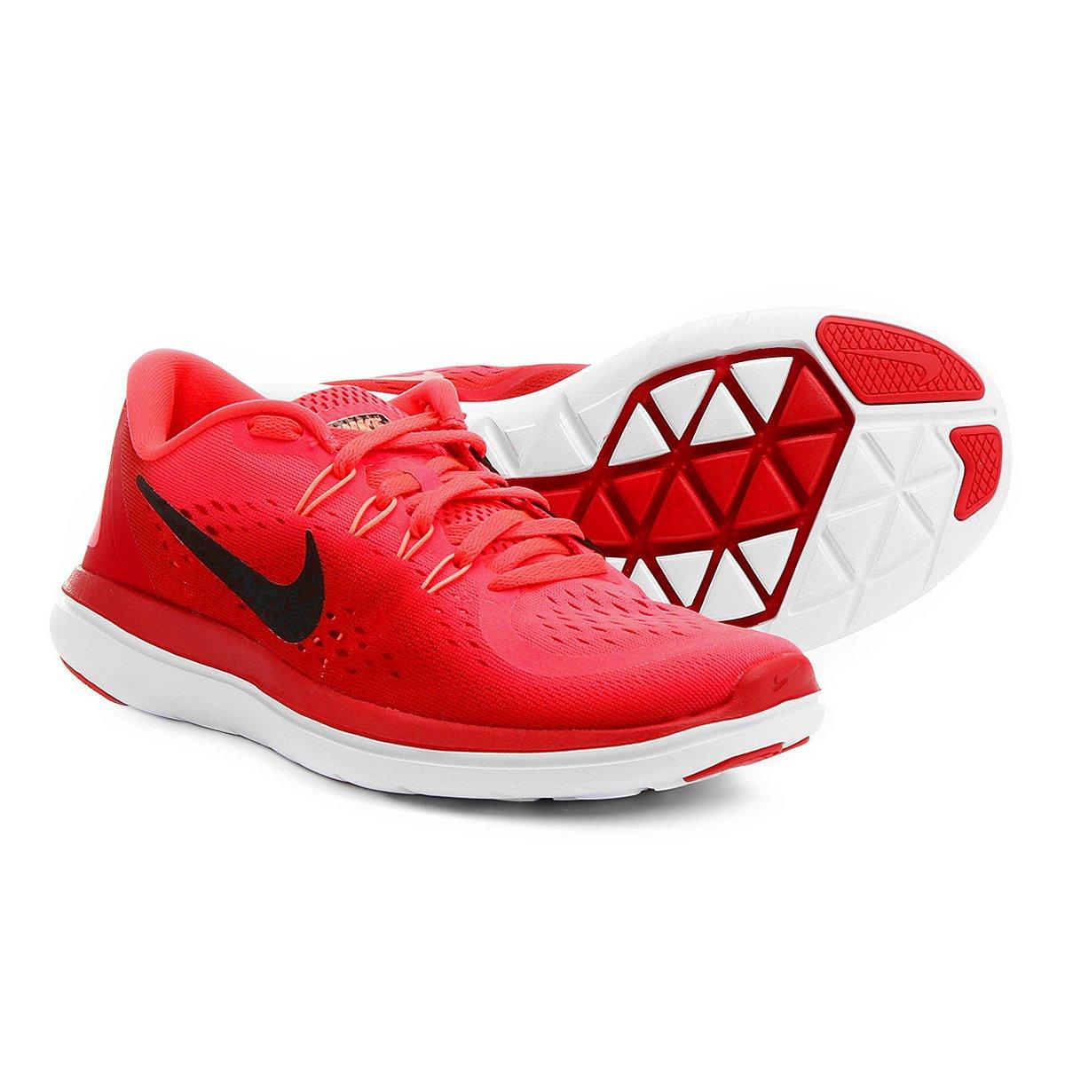 Tênis Nike Agora Flex 2018 RN Feminino Compre Agora Nike Shop Timão d7ee03 386d7760705ba