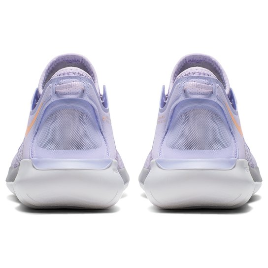 Tênis Nike Flex 2019 Run Feminino Lilás E Azul