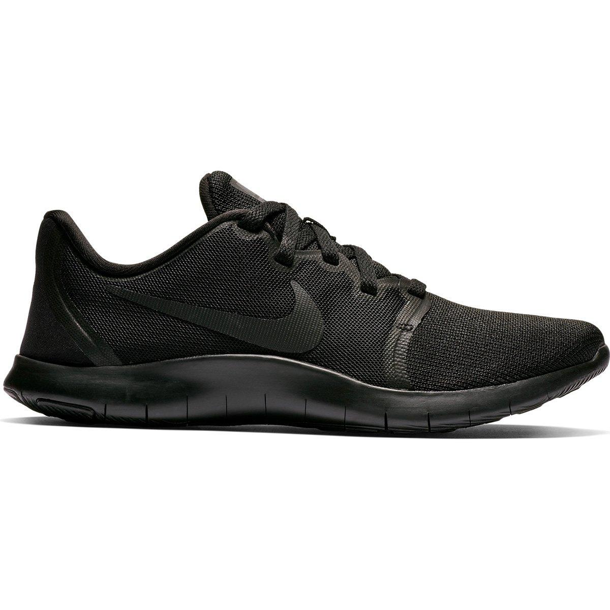 Tênis Nike Flex Contact 2 Feminino Preto