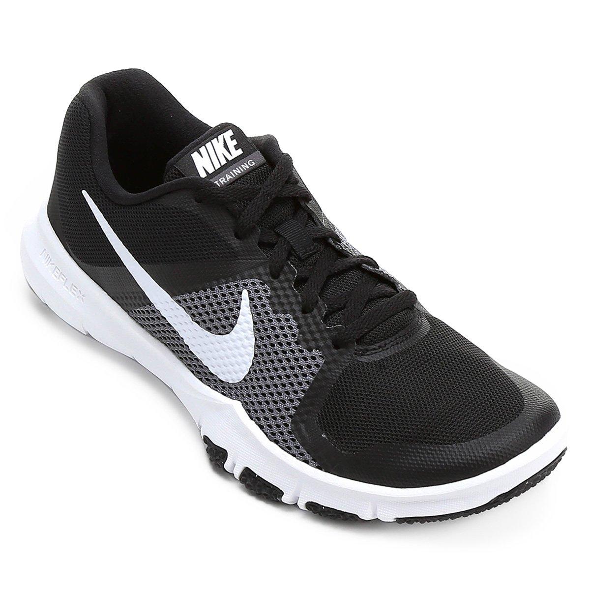4e925ea7ad9d2 Tênis Nike Flex Control Masculino   Shop Timão