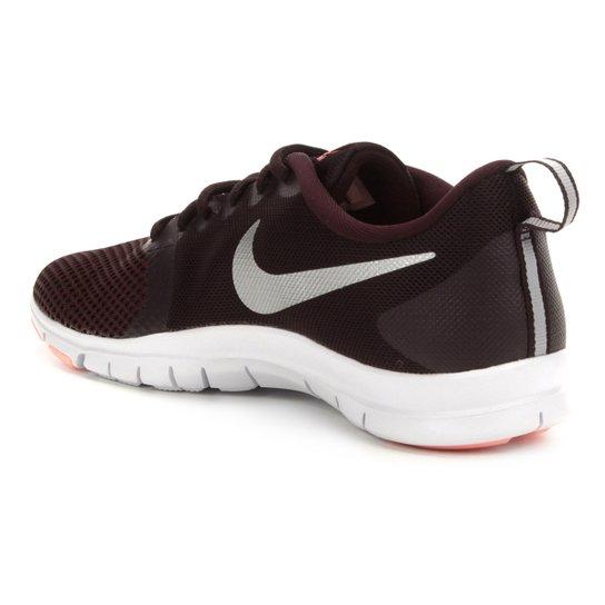 Tênis Nike Flex Essential Tr Feminino Vinho