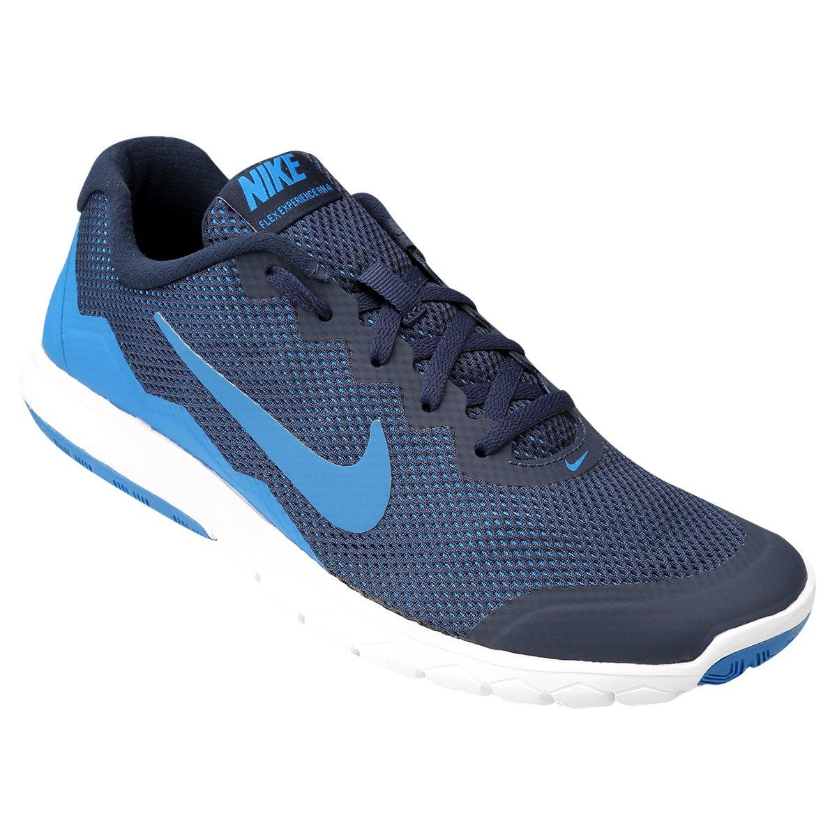 7734d0c3784 Tênis Nike Flex Experience RN 4 Masculino - Compre Agora