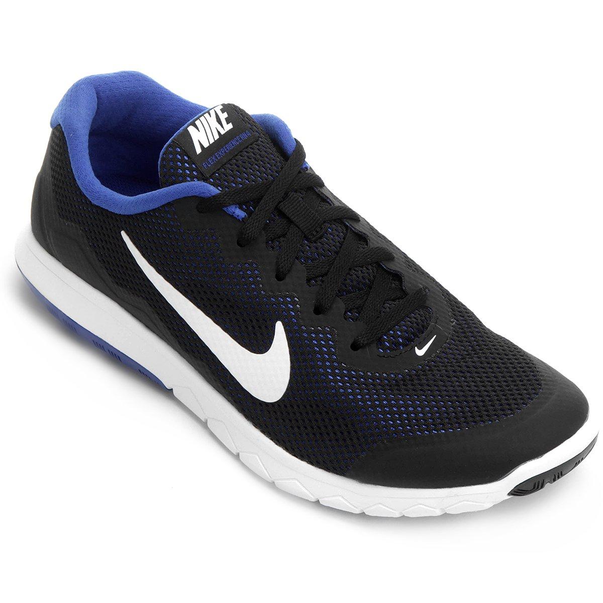 bd1ce24595a74 Tênis Nike Flex Experience RN 4 Masculino - Compre Agora