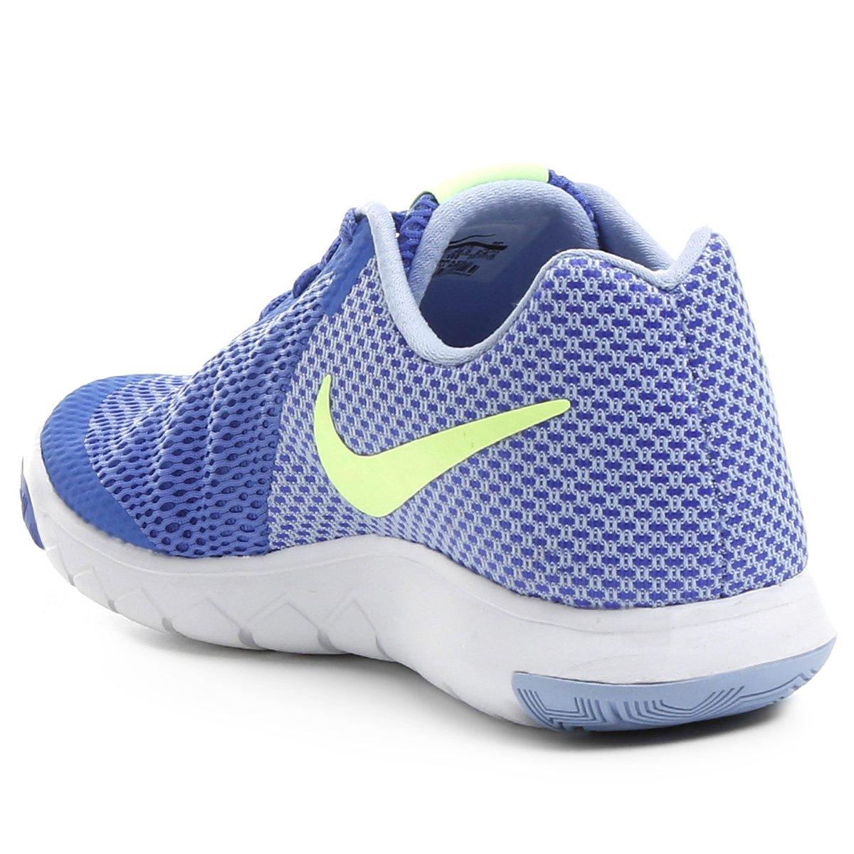 Tênis Nike Flex Experience Rn 6 Feminino . 26604ef039a49