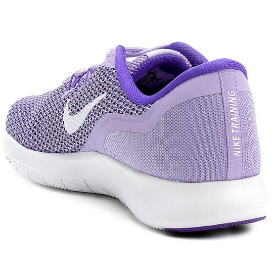 Tênis Nike Flex Tr 7 Feminino Shop Timão