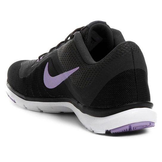 Tênis Nike Flex Trainer 6 Feminino Shop Timão