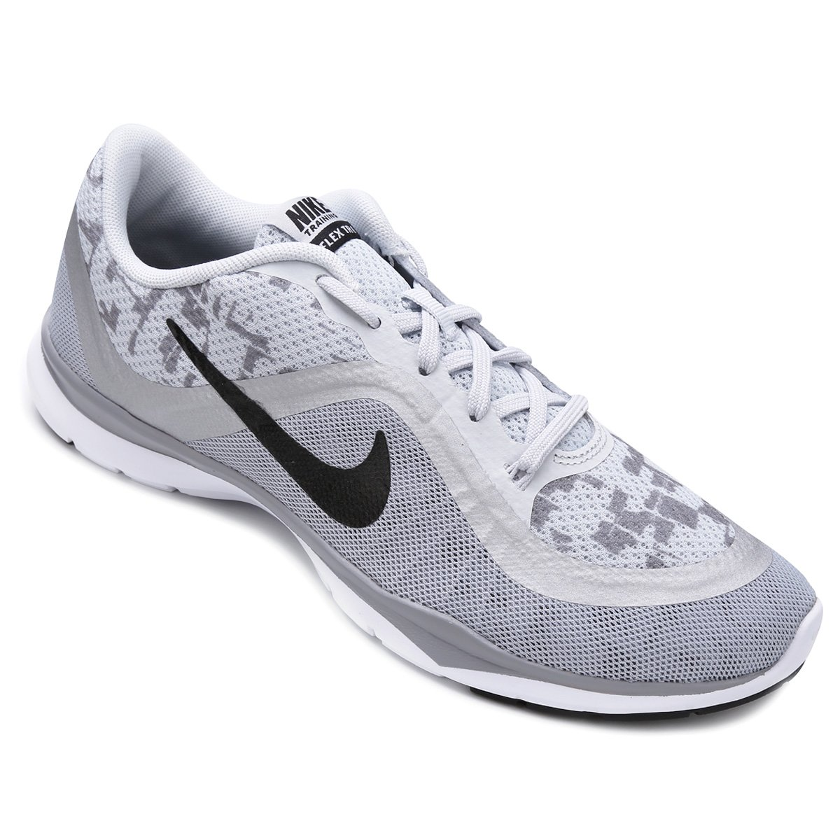 Nike Flex Trainer 6 Feminino - Notary Chamber e6ed444571093