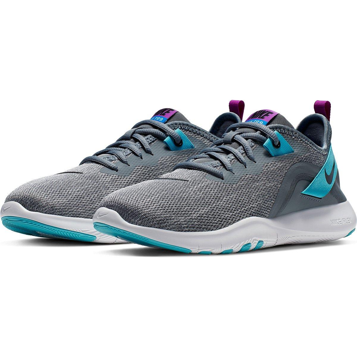 5840c01a2b Tênis Nike Downshifter 9 Feminino