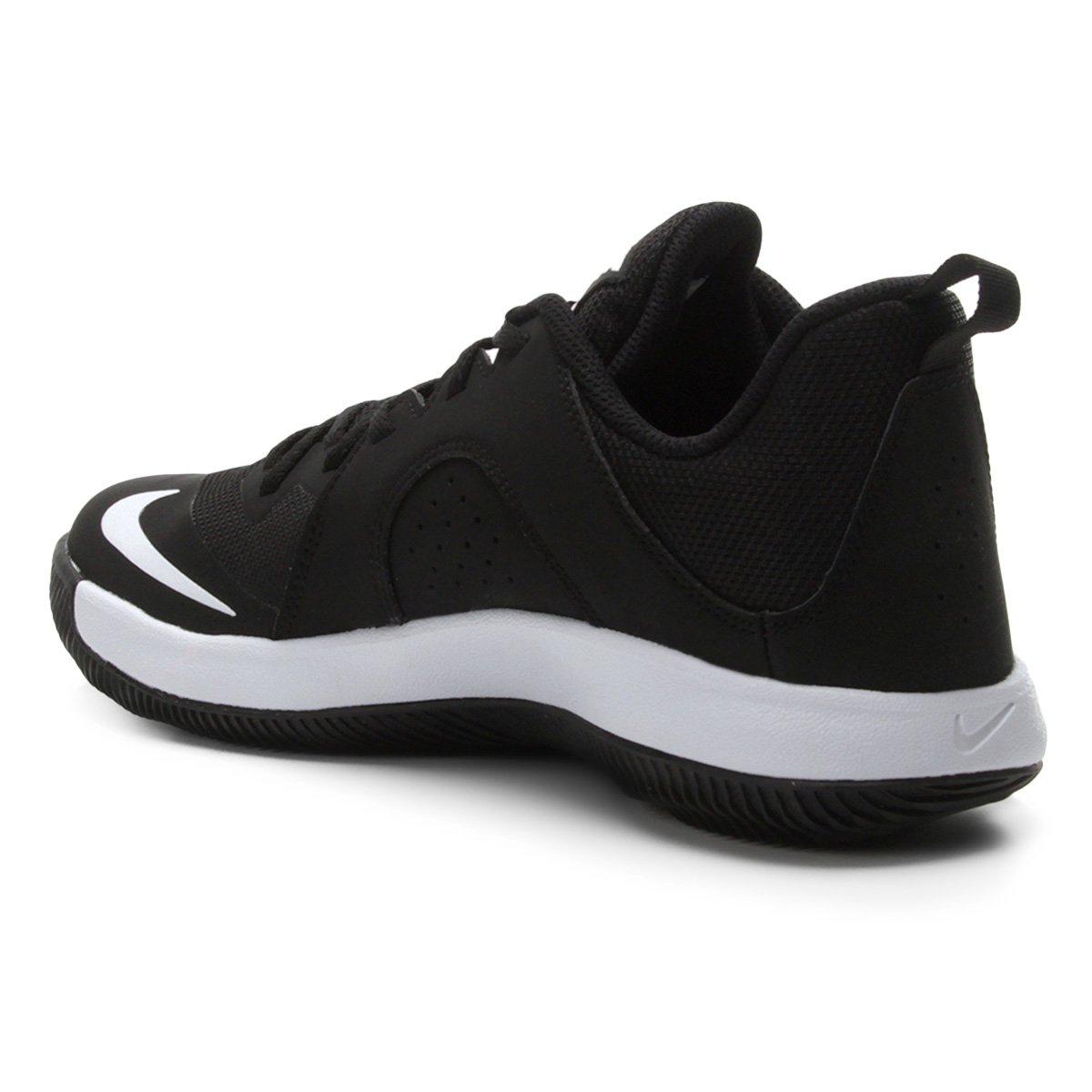 Tênis Nike Fly.By Low Masculino - Preto e Branco - Compre Agora ... e294c98e92731
