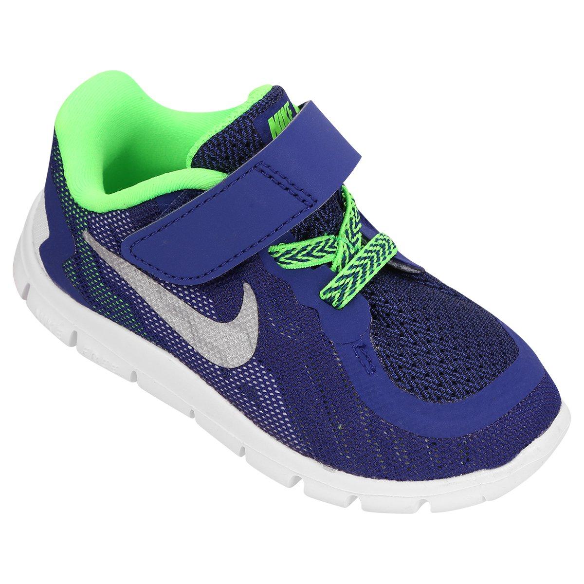 36aa236bd77 Tênis Nike Free 5.0 Baby - Compre Agora