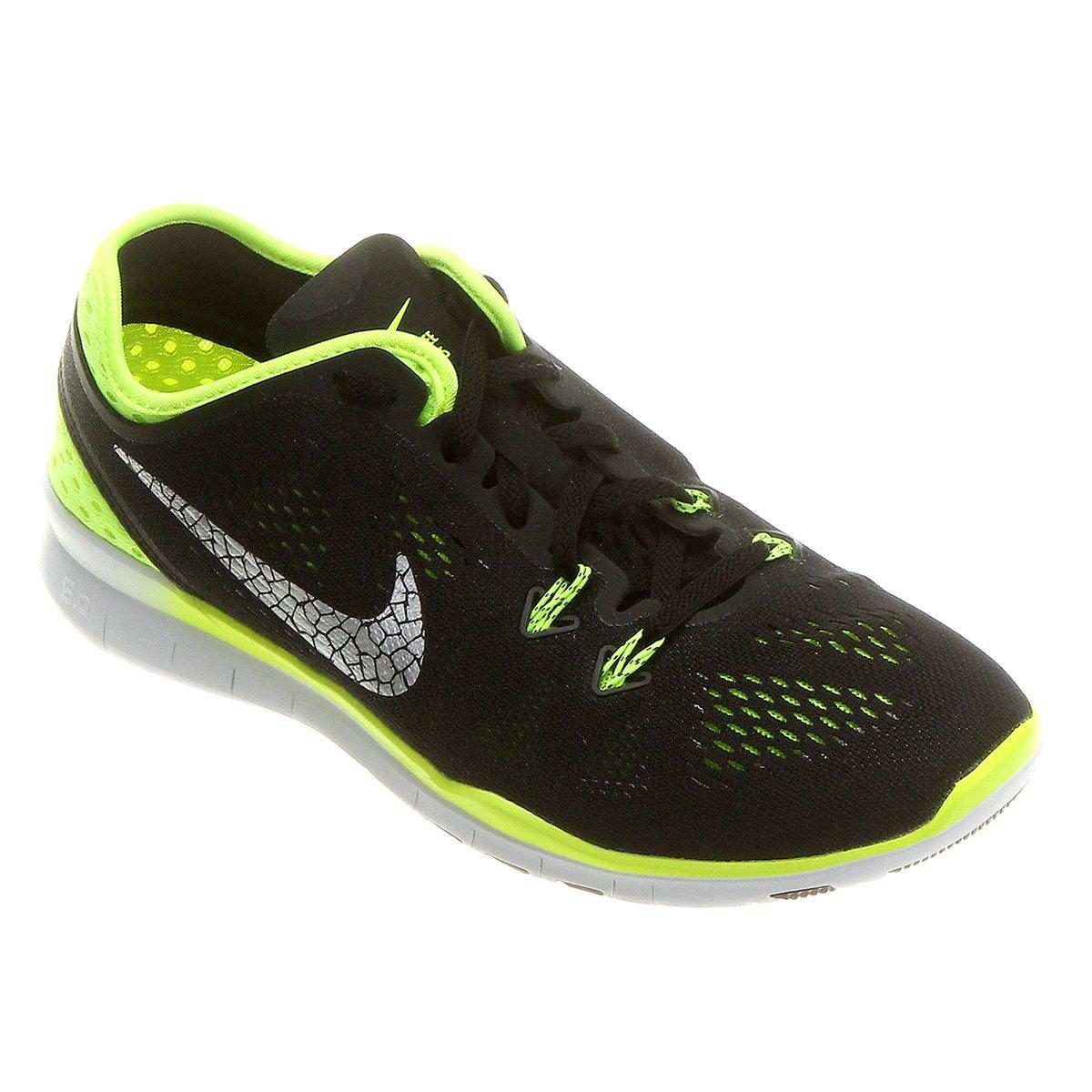 Tênis Nike Free 5.0 TR Fit 5 Breathe Feminino - Compre Agora  ad20c391dbb