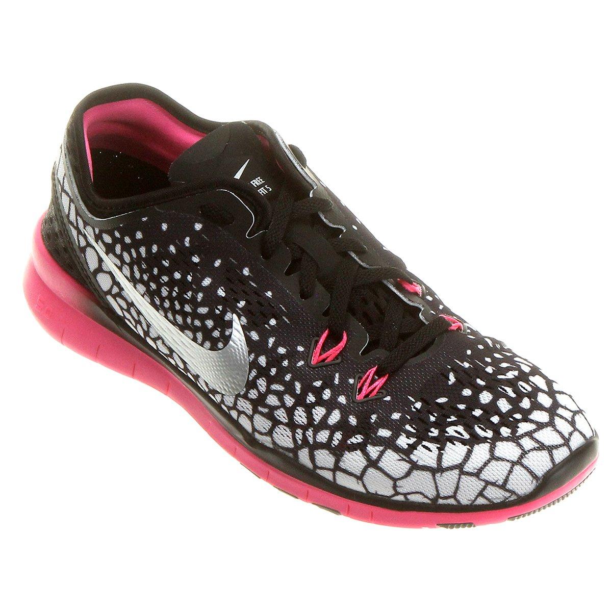 5c384261ab9 Tênis Nike Free 5.0 TR Fit 5 Feminino - Compre Agora