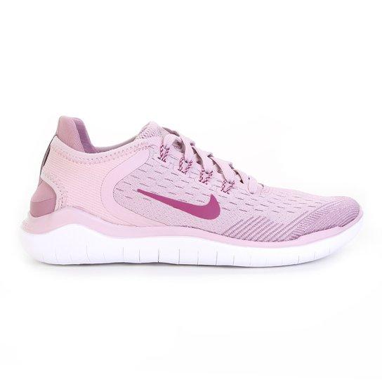 Tênis Nike Free Rn 2018 Feminino Shop Timão