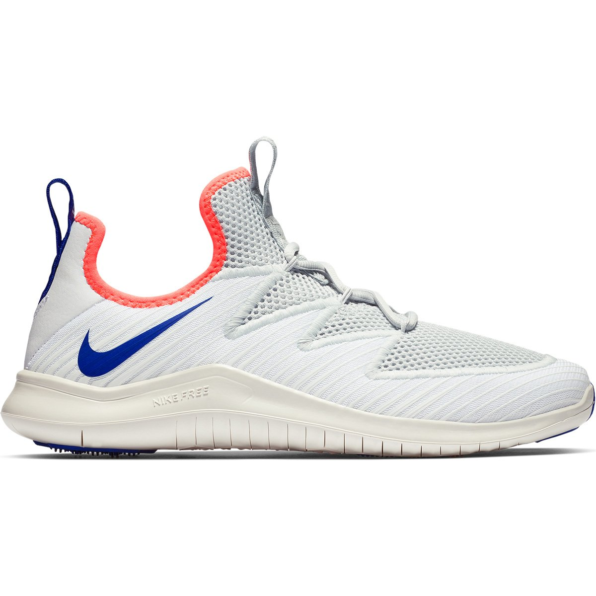 97218d647d1 Tênis Nike Free Tr Ultra Masculino - Branco - Compre Agora