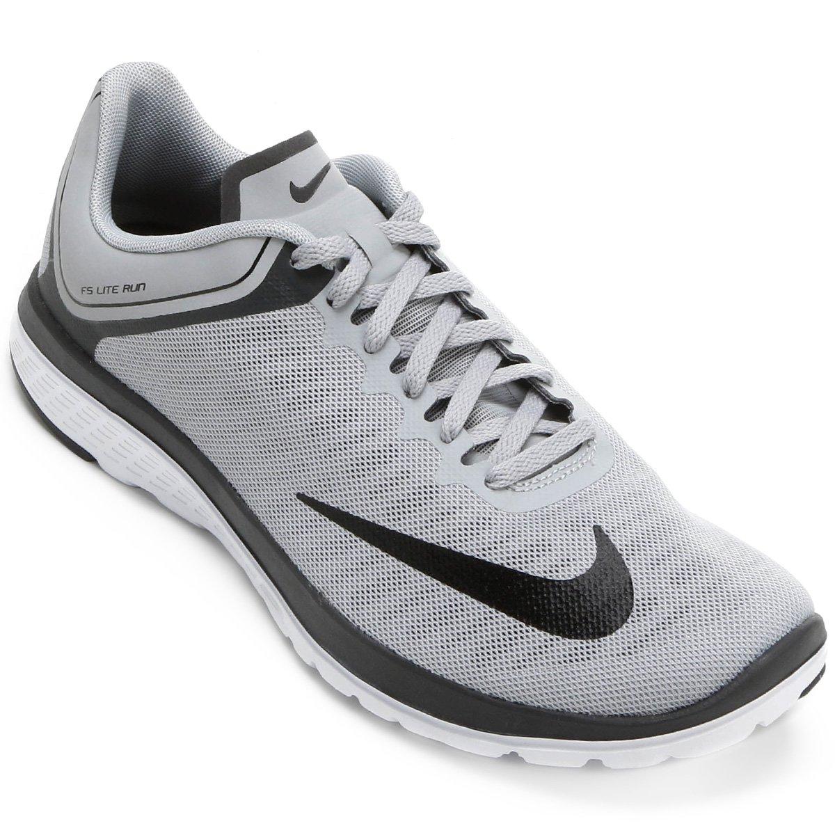 7c63d5033c7 Tênis Nike Fs Lite Run 4 Masculino - Compre Agora
