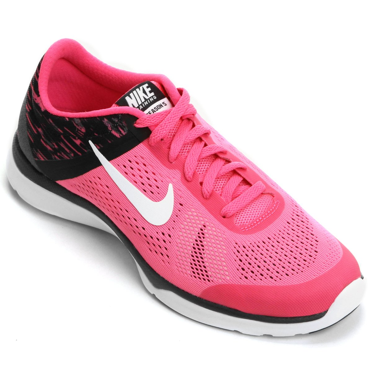 ba0fcac8e3b Tênis Nike In-Season Tr 5 Print Feminino - Compre Agora