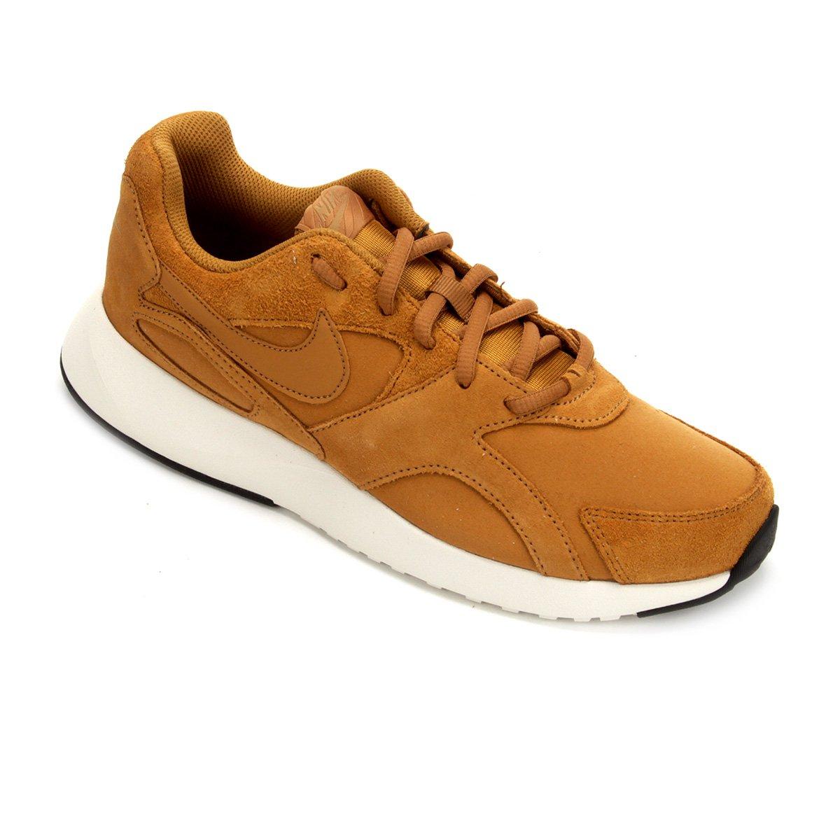 Tênis Nike Pantheos Se Masculino - Caramelo - Compre Agora  19ce33e392fea