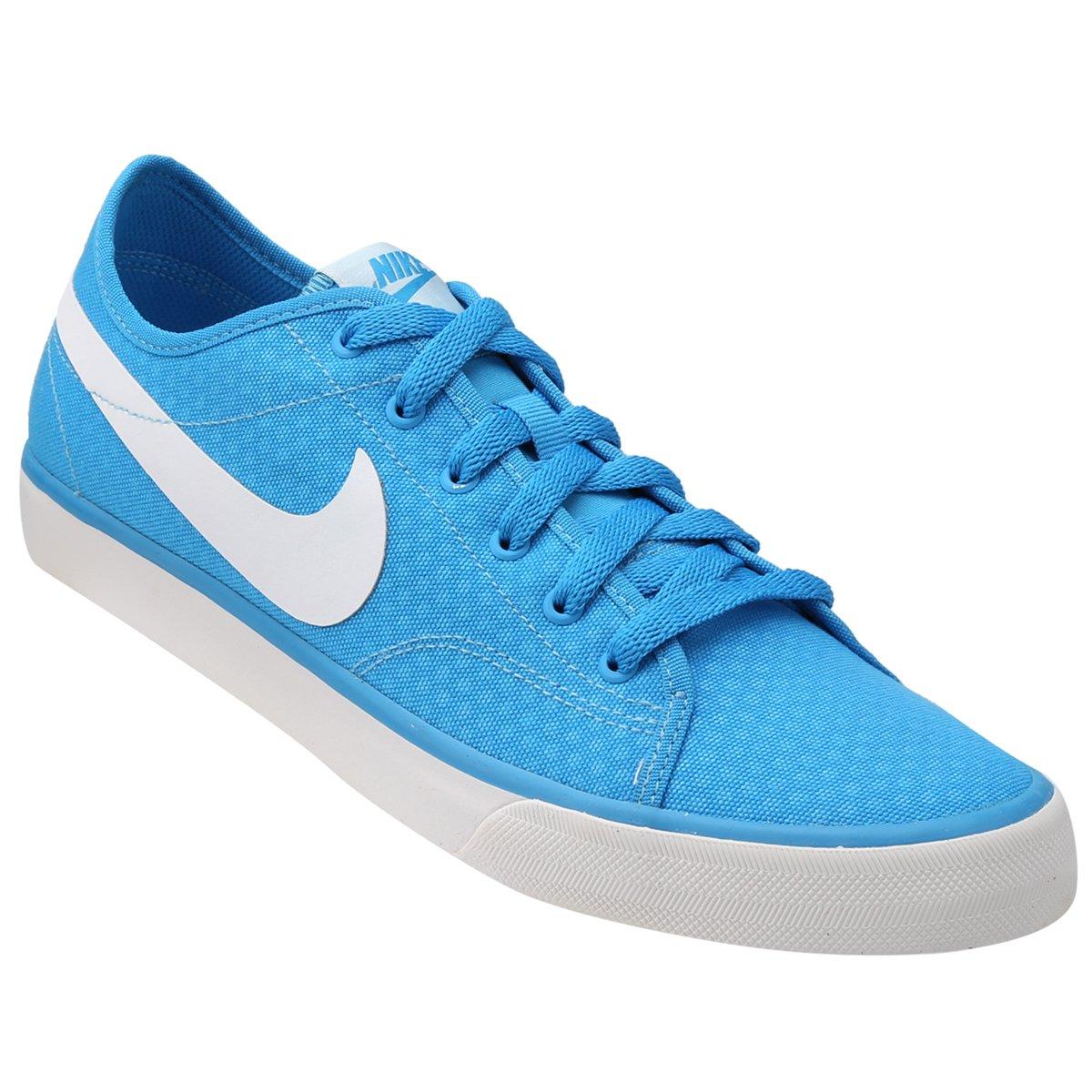 90daf44066 Tênis Nike Primo Court Canvas - Compre Agora