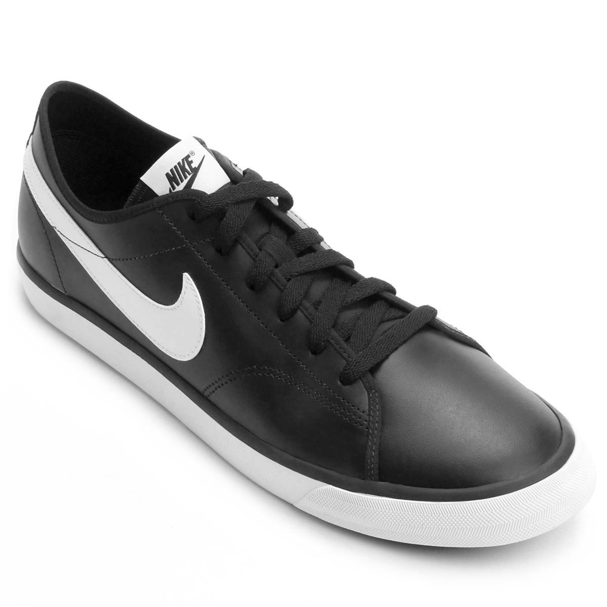 Tênis Nike Primo Court Leather Timão Compre Agora Shop Timão Leather fabad0 5faa55387fb0f