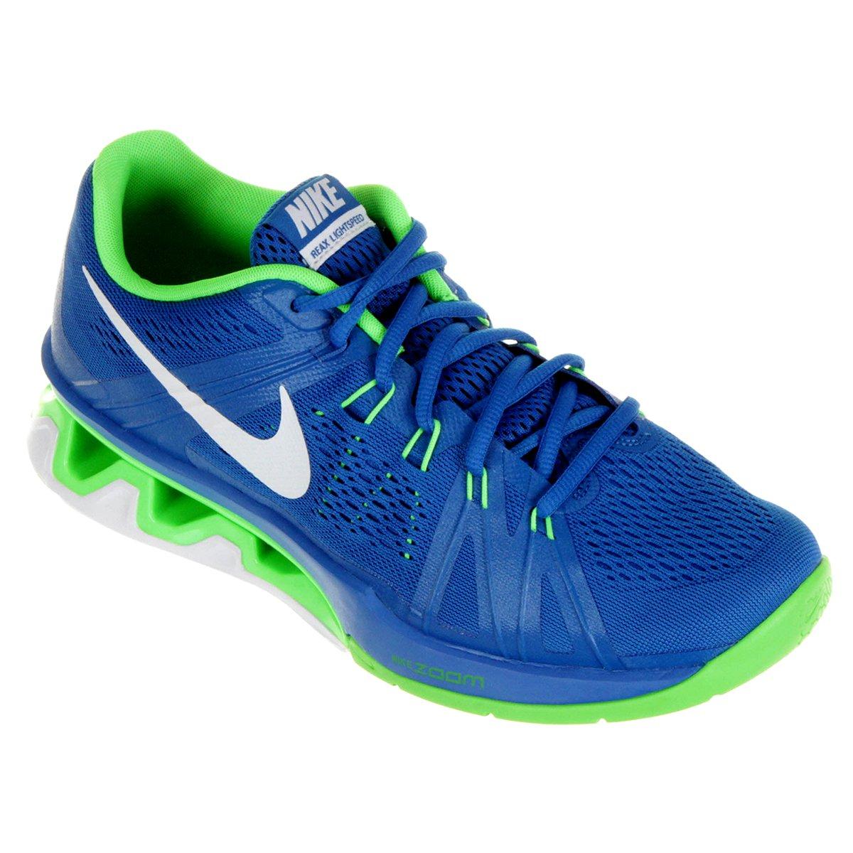 29d44a4be01 Tênis Nike Reax Lightspeed Masculino - Compre Agora