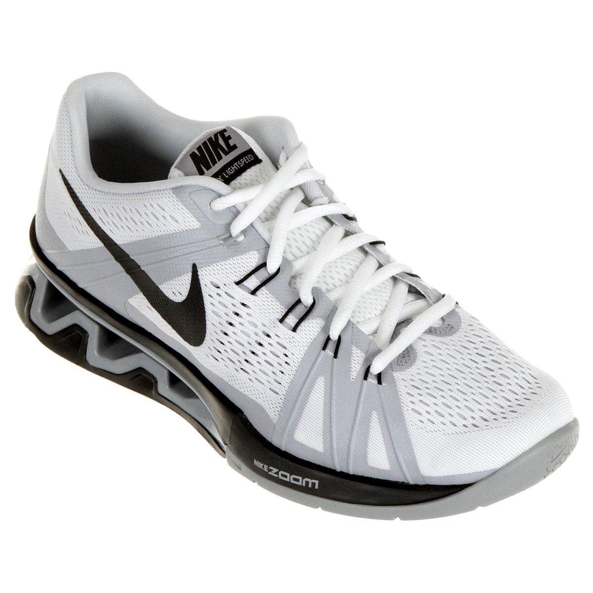 0a7f090531f Tênis Nike Reax Lightspeed Masculino - Compre Agora