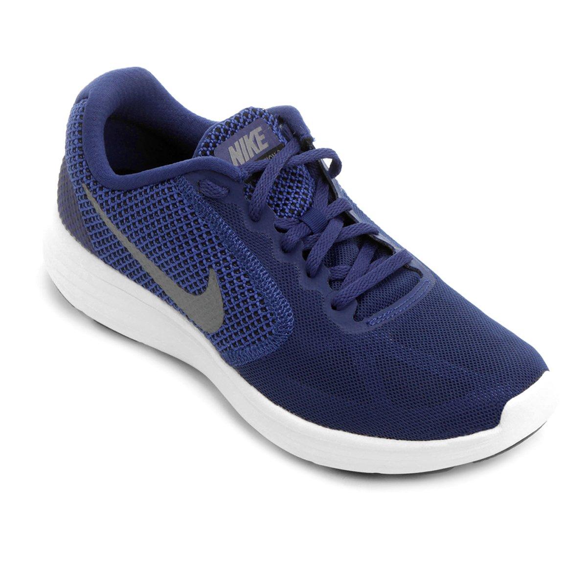 291a5464ee7 Tênis Nike Revolution 3 Masculino - Compre Agora