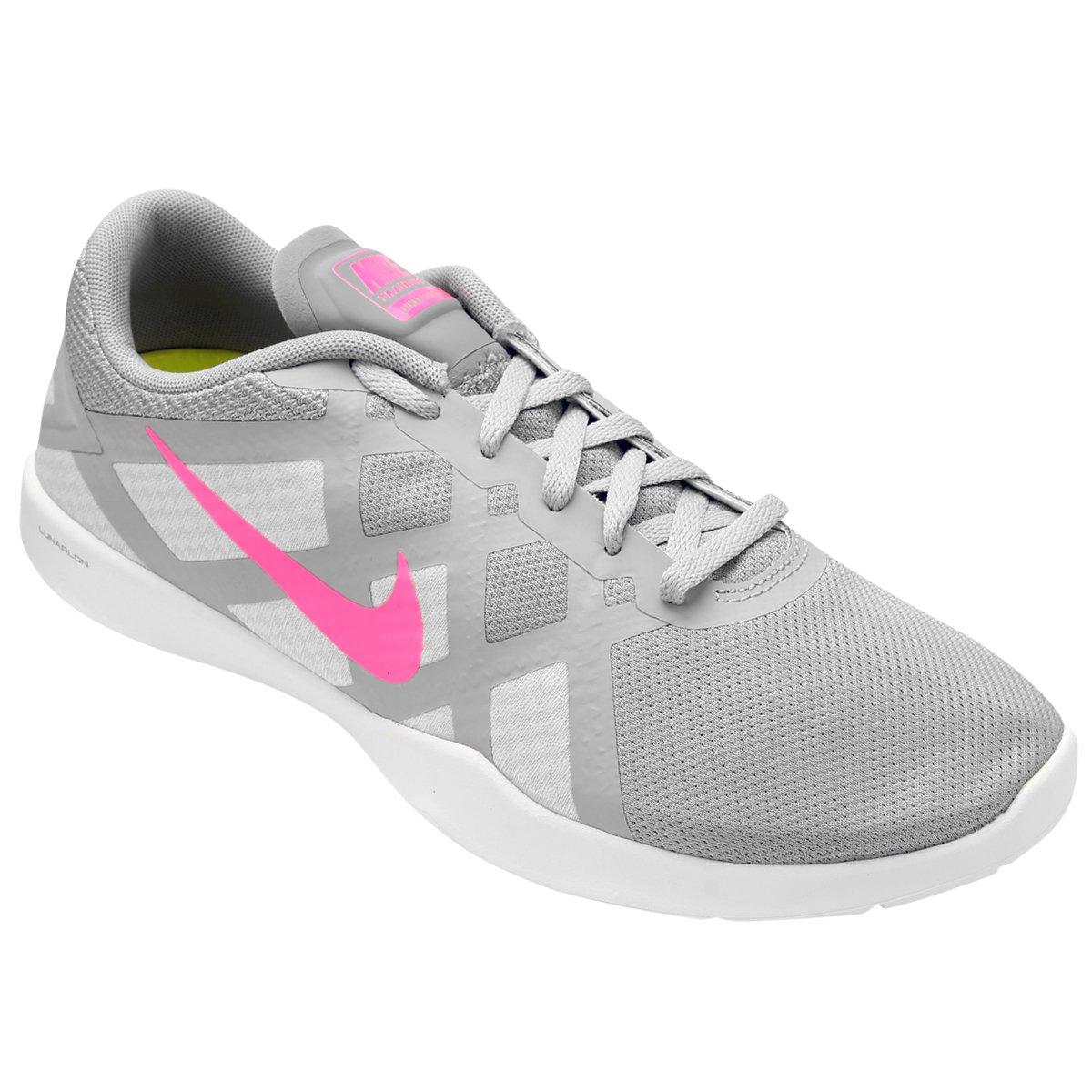 a7e29fb0bf4 Tênis Nike Season Tr Mid Feminino - Compre Agora