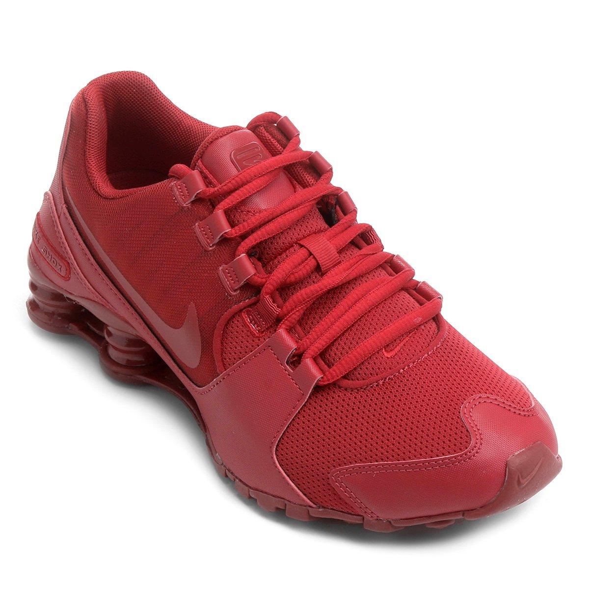 68bd77bece2 Tênis Nike Shox Avenue Masculino - Compre Agora
