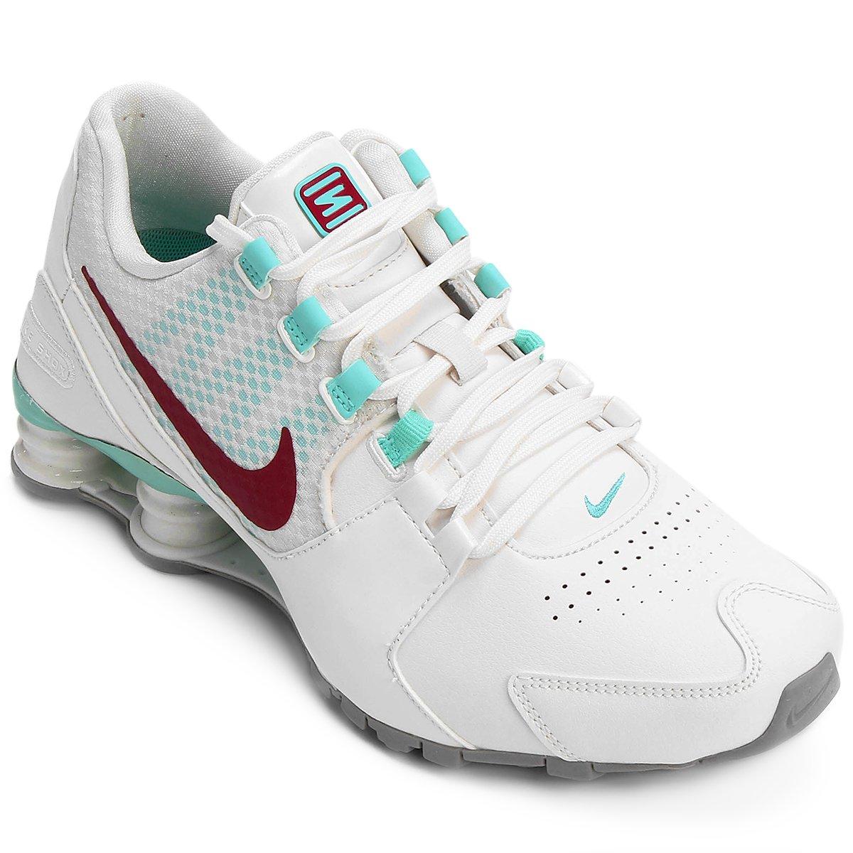 c2e1337c38 Tênis Nike Shox Avenue Se Feminino | Shop Timão