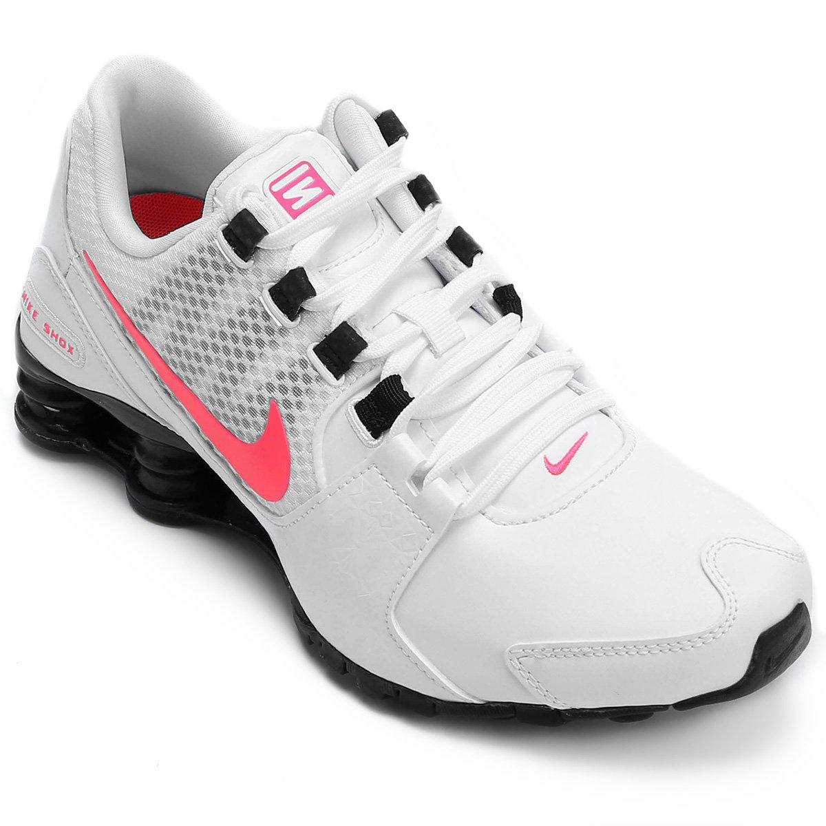 Tênis Nike Shox Avenue Se - Branco