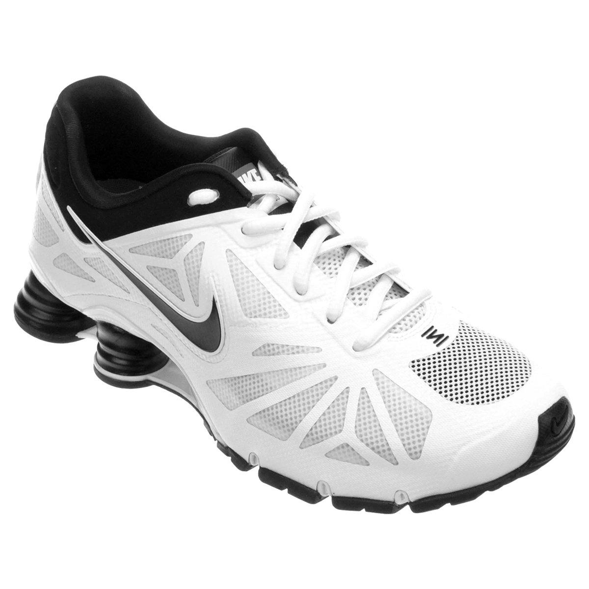 Tenis Nike Shox Turbo Xii Se Deslizan darse prisa Venta bajo costo j45pQW