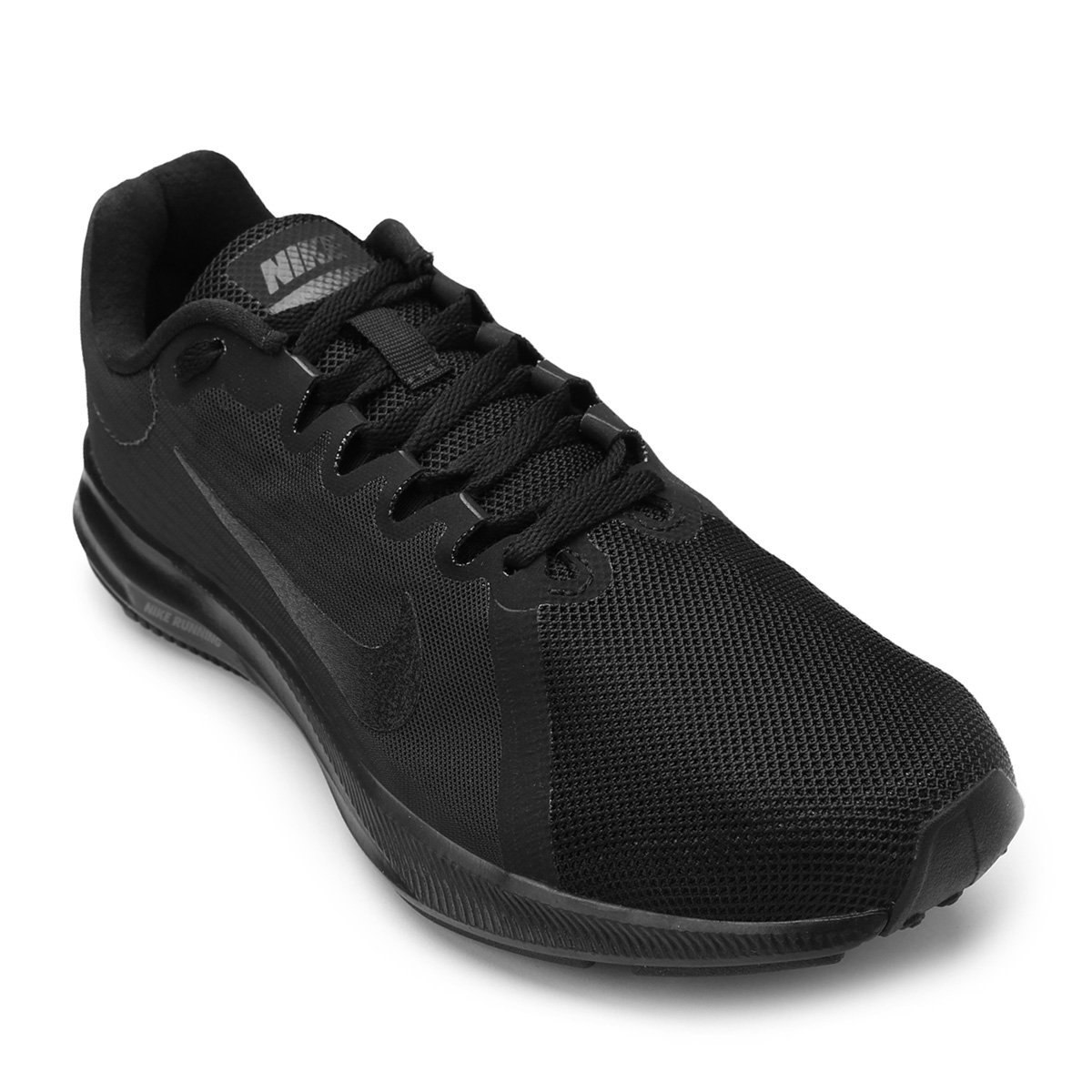 a58075d2e0 Tênis Nike Wmns Downshifter 8 Feminino - Preto - Compre Agora