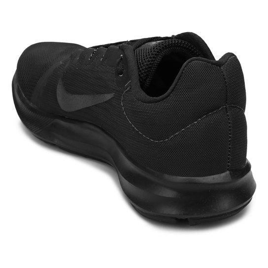 Tênis Nike Wmns Downshifter 8 Feminino Preto