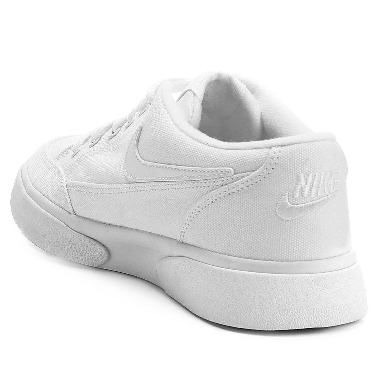 Tênis Nike Wmns Gts  16 Txt Feminino - Branco - Compre Agora  39f5f1e40ec97